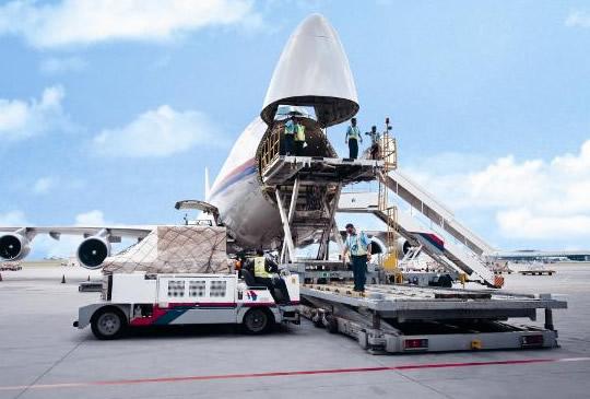 Air Freight Cargomaster