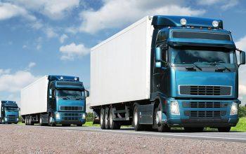 Land freight