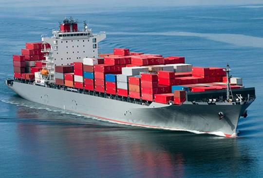 Sea Freight Cargomaster